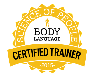 Science of People Trainer Badge